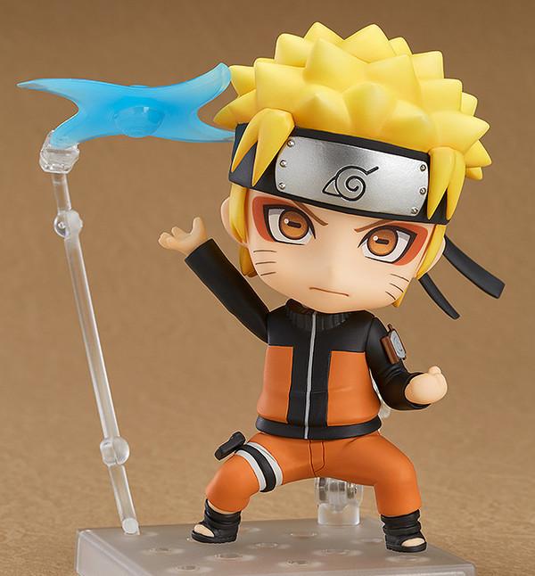 Nendoroid Naruto Uzumaki: Naruto Shippuuden
